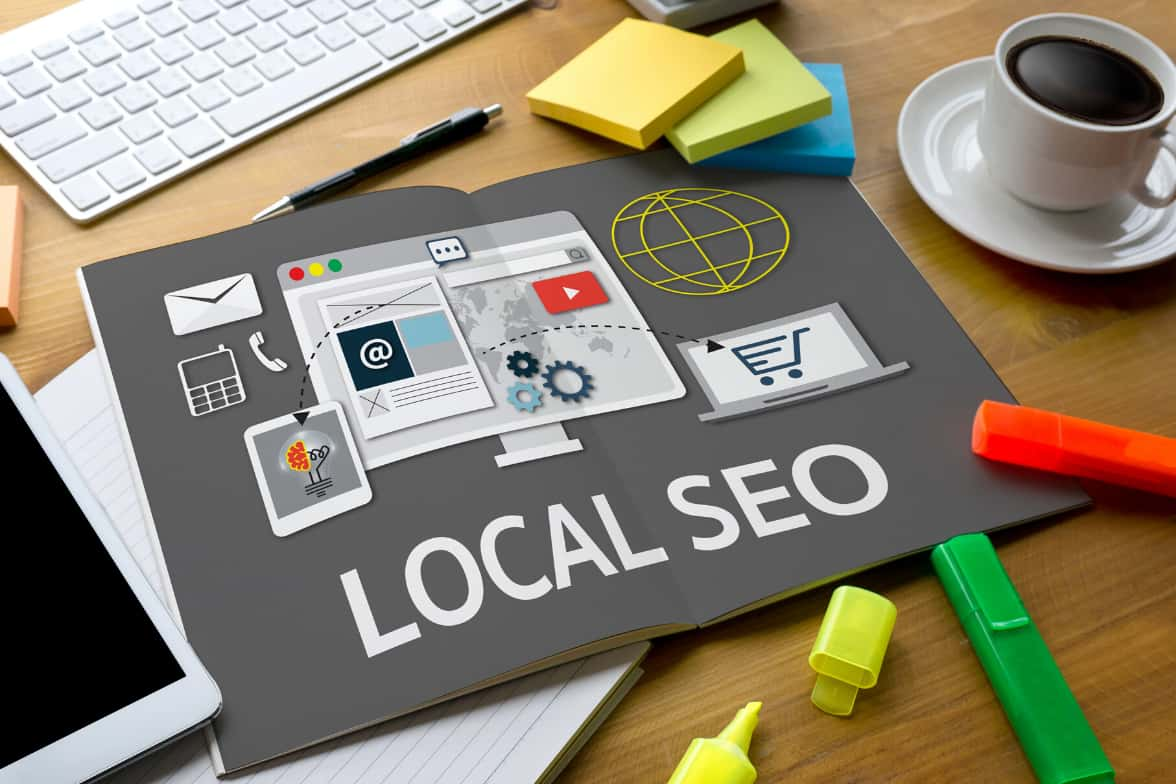 local seo company nyc